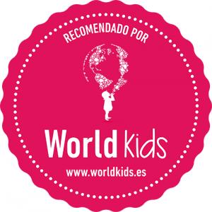 Hotel recomendado por World Kids