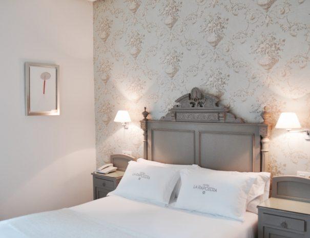 Habitacion Suite La Raposera_hotel Caravia Asturias